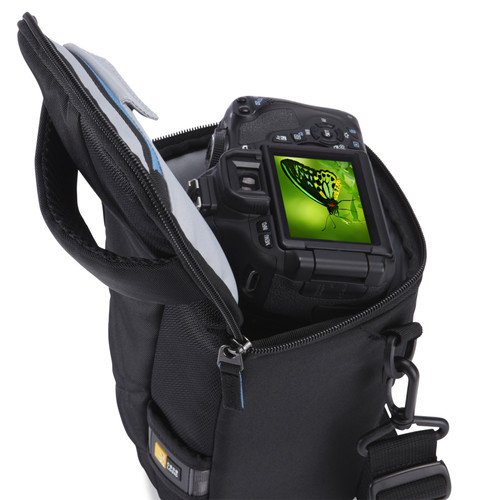 Case Logic CPL-104 DSLR Camera