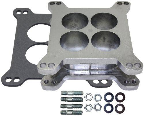 Mota Performance A40213 Carburetor Spacer Kit Ported Plenum - ()
