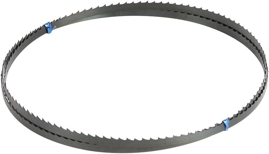 Silverline 675295 - Hoja para sierra de banda 14 tpi