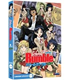 School Rumble: Season 2, Part Two