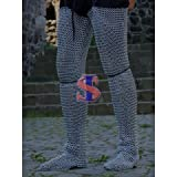 Souvenir India Legging Pair/Chausses Chainmail