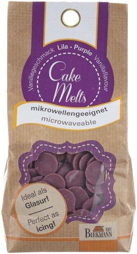 RBV Birkmann CakeMelts, lila