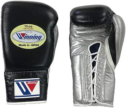 Winning Professional Boxing Gloves 10oz MS300