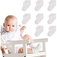Lictin Calcetines de Algodón para Bebés