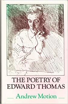 Book The Poetry of Edward Thomas