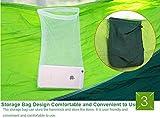 TOPCHANCES Upgrade Ultralight Portable Nylon