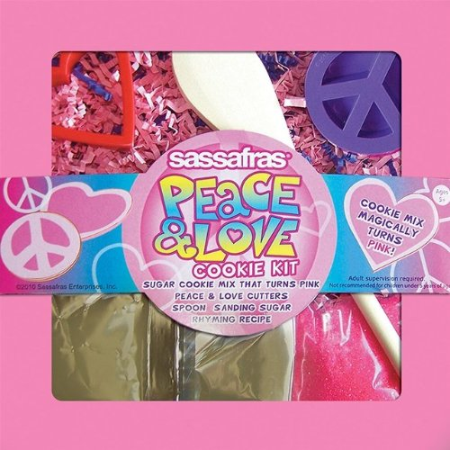 groovy cookie cutter - 6