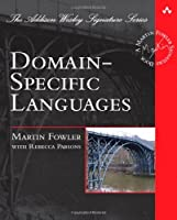 Domain-Specific Languages Front Cover