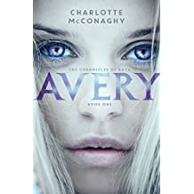 Avery (The Chronicles of Kaya)