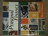 Introduction to Personal Finance Planning and Investmenting W/ Stock Track, French, Dan, 0757532152