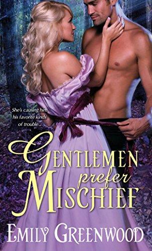 Gentlemen Prefer Mischief (Regency Mischief)