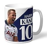 Tottenham Hotspur Official Personalized Kane Autograph Mug - FREE PERSONALISATION