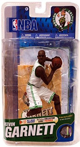 McFarlane Toys NBA Series 18 - Kevin Garnett 3 Action Figure by McFarlane