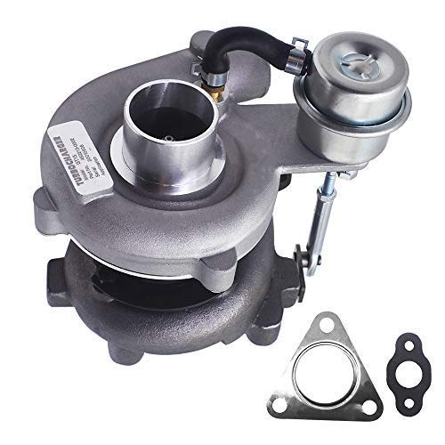 labwork Turbocharger GT15 T15 for Motorcycle ATV Bike Turbo Charger