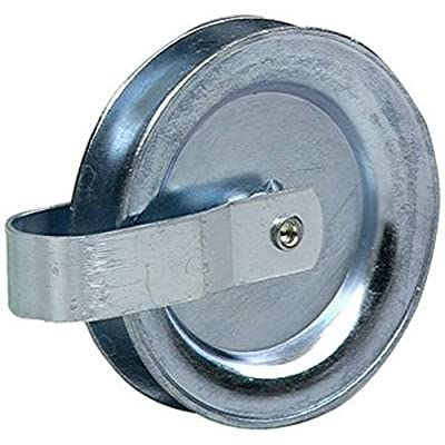 WELLINGTON CORDAGE 7096HD 3.5-Inch Clothesline Pulley