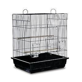 Prevue Square Roof Parakeet/Tiel Cage