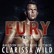 Fury: Fierce, Book 1.5 | Clarissa Wild