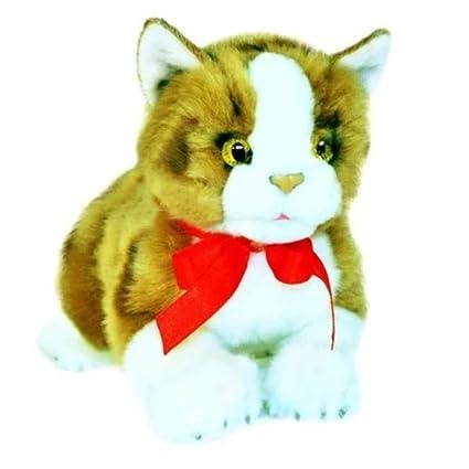 Bocchetta Plush Toys Rabbit Bunny 25cm Animal Stuffed Toy for Kids Flopsy
