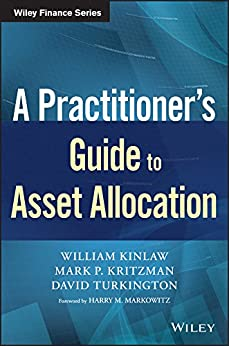 A Practitioner's Guide to Asset Allocation (Wiley Finance)