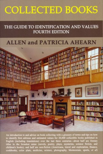 (Collected Books: The Guide to Identification and Values, 4th Edition)