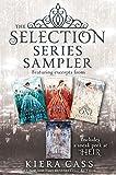 download ebook the selection series sampler pdf epub