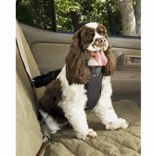 Vehicle Safety Harness For Dogs