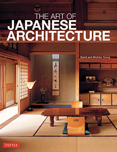 Pdf Home The Art of Japanese Architecture