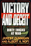 Victory and Deceit, James F. Dunnigan, 0688147623