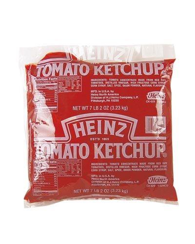 Heinz Bulk Tomato Ketchup