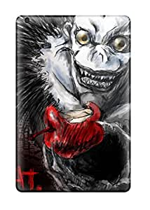 Hot Snap-on Death Note Hard Cover Case/ Protective Case For Ipad Mini/mini 2