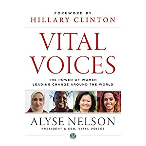 Vital Voices Audiobook