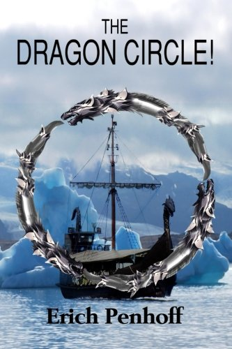 Book: The Dragon Circle by Erich Penhoff