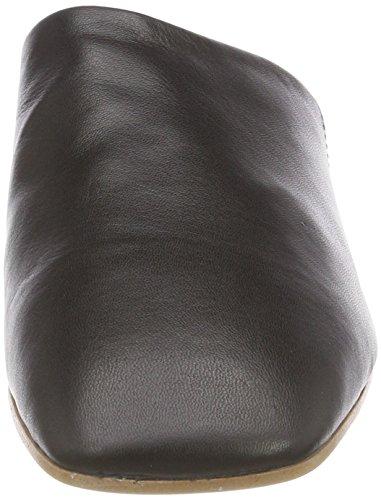 black Sabot O'polo Marc 990 Noir Mocassins 80314593701301 Femme 5YqU4wq