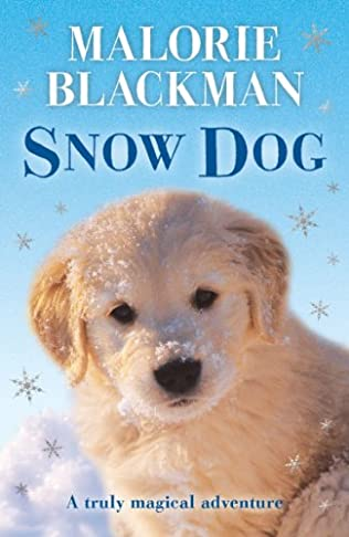book cover of Snow Dog