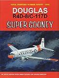 Douglas R4D-8/C-117D Super Gooney, Steve Ginter, 0984611487
