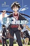 UQ Holder 1 by Ken Akamatsu (2014-03-18)