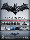 Batman Arkham Origins Season Pass [Download]