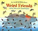 Weird Friends, Jose Aruego and Ariane Dewey, 0152021280