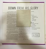 Rare 1963-1965? Down From His Glory with Jerry Gist Harold Chilton & Group : Angelus 4750 : Spiritual Church Gospel Jesus : Comes with a CD Transfer