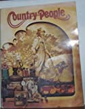Country People, Ruth Benedict, 0898210291