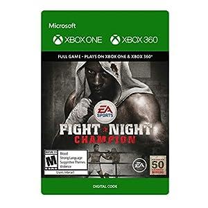 Fight Night Champion - Xbox One [Digital Code]