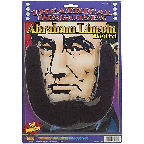 Forum Novelties 61776 Abraham Lincoln