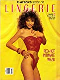 Playboy's Book of Lingerie August 1989