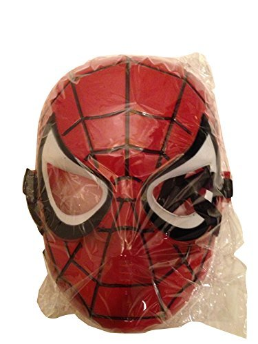Spider-man Halloween Mask. Party Mask.