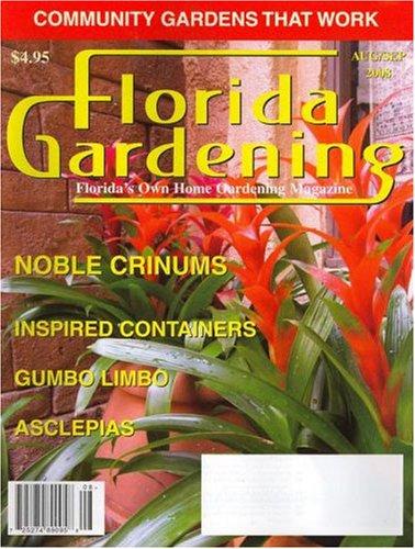 (Florida Gardening)
