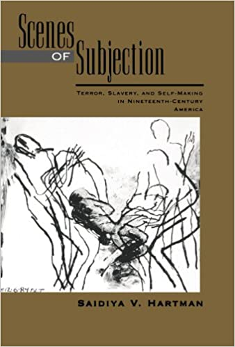 __VERIFIED__ Scenes Of Subjection: Terror, Slavery, And Self-Making In Nineteenth-Century America (Race And American Culture). Never worked Yersinia shipped Segun Motors