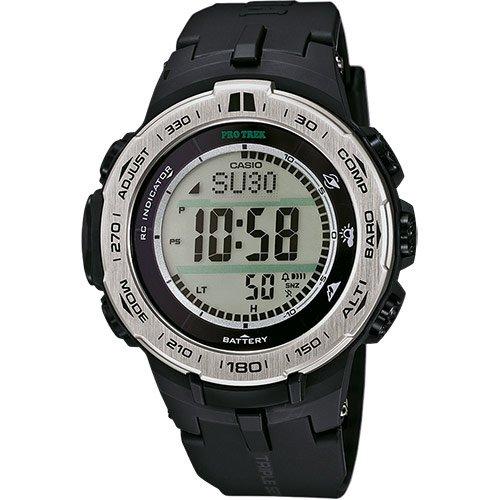 Reloj CASIO PRW-3100-1ER: Amazon.es: Relojes