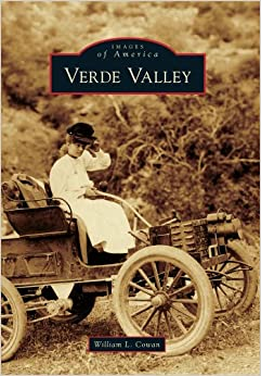 Book Verde Valley (Images of America)