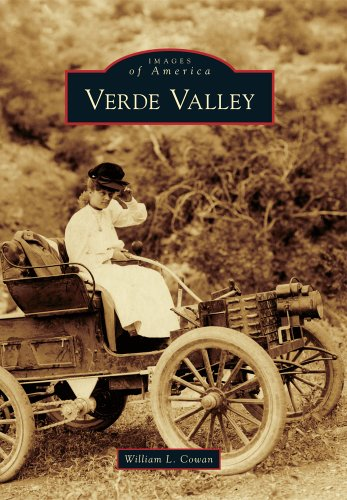 Verde Valley (Images of America)