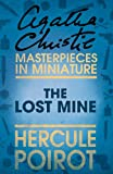 Front cover for the book The Lost Mine [short story] by Agatha Christie